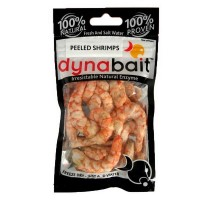 Dynabait Freeze Dried Shrimp Peeled - сушени белени скариди