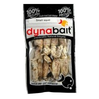 Dynabait Freeze Dried Squids - сушени калмари