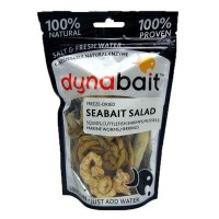 Стръв Dynabait Freeze Dried Seabait salad