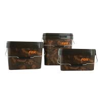 Рибарска кофа FOX Square Bucket