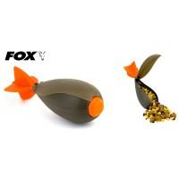 Ракета за захранка FOX Impact Spod