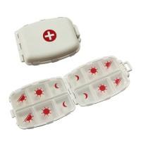 AN Plast Кутия - Медицински Органайзер