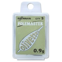 Оливети Drennan Polemaster Olivettes Lock and Slide