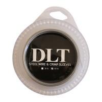 Метален повод с кримпове  DLT Rigwire