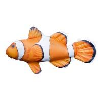 Gaby Clown - Възглавничка тип рибка