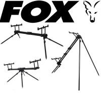 Шаранджийска стойка Fox Ranger MK2