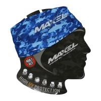 Предпазна лента за глава Maxel - Buff