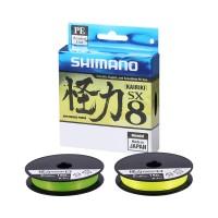 Shimano Kairiki PE SX8