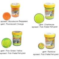 Паста за пъстърва PB - Natural Scent Glitter