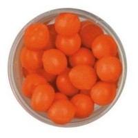 Gulp Alive Floating Salmon Eggs - Fl Orange