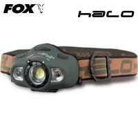 Челник Fox Halo HT26 Focus