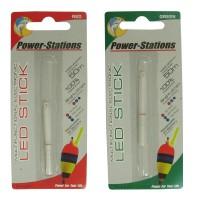 Електрически светлинки за нощен риболов Led Stick - PS4550