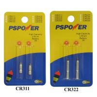 Батерии за светещи ампули Lithium Pin Cell