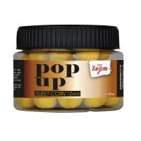 Протеинови топчета CZ Pop-Up