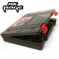 Кутия Fox Rage Stack and Store 16 Comp