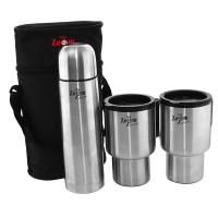 Carp Zoom ThermoBottle & Mug Set - 3pcs
