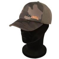 FOX CHUNK Baseball Caps - Camo Mesh