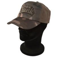 FOX CHUNK Baseball Caps - Camo Solid