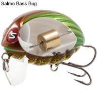 Salmo Bass Bug - Плуващ