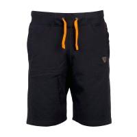 Къси панталони Fox Black Orange LW Jogger short