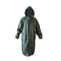 Дъждобран за риболов NEPTUN - Зелен