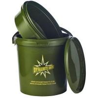Кофа Dynamite Baits Carp Bucket 11 ltr - With Tray