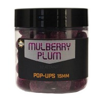 Протеинови топчета Dynamite Baits Mulberry Plum Pop-Up