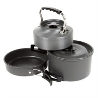 Комплект за готвене Faith Post & Pans Cooking Set