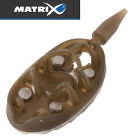 Matrix Evolution Method Feeder Power Grip