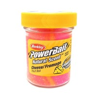 PB - Natural Scent Troutbait Cheese Sherbet