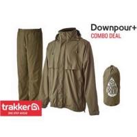 Trakker Downpour Combo - Водоустойчив комплект