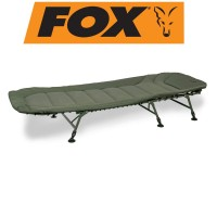 Шаранджийско Легло FOX Warrior II 6 legged XL Bedchair