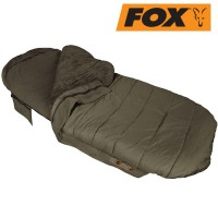 Спален Чувал FOX Evo-tec ERS Full Fleece