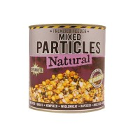Натурален микс семена DB Mixed Particles Natural Tin