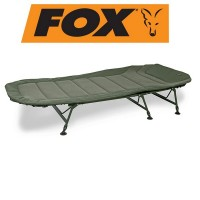 Легло Fox Warrior II 6 Legged Bedchair