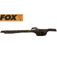 Калъф за въдица с макара Fox Camo Lite Single rod Jacket