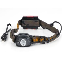 Fox Halo Headtorch MS300C