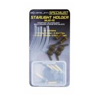 Korum Xpert Starling Holder - комплект за бета светлина