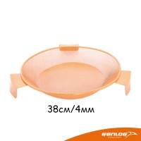 Genlog Strainer Orange 4мм - сито за захранка