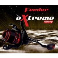 Фидер Макара Genlog Feeder Extreme 4000FFD