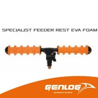 Genlog Specialist Rest EVA Foam - гребен за фидер
