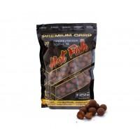 Filstar Premium Carp Hot Fish - протеинови топчета