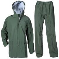 Неопренов комплект тип дъждобран Hydra панталон + яке