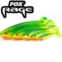 Силиконова рибка Fox Pro Shad UV