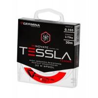 Монофил за поводи Germina Tessla Leader Line
