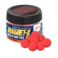 Плуващи протеинови топчета Carp Zoom Magnet-X Boilie Wafters
