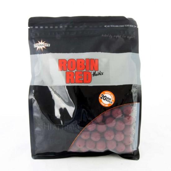 Топчета за шаран Dynamite Baits boilie Robin Red